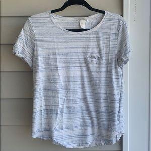 H&M short sleeve shirt